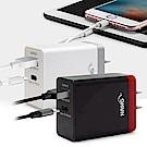 HANG C12 USB-C PD閃充+QC3.0快充二合一 充電器