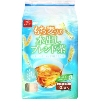 Hakubaku 糯麥冷水可用麥茶(160g)