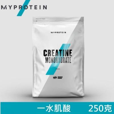 【英國 MYPROTEIN】Creatine Monohydrate 一水肌酸(原味/250g/包)
