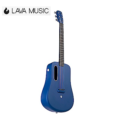 [無卡分期-12期] LAVA ME 2 L2 電民謠吉他 天際藍色款