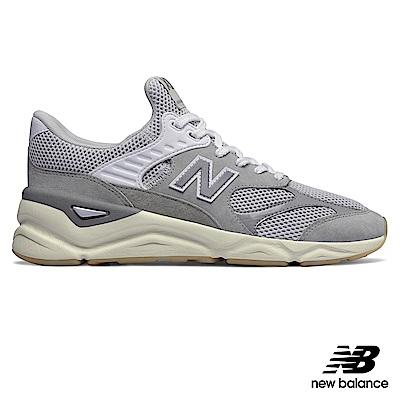 New Balance復古鞋MSX90RDC-D_男淺灰
