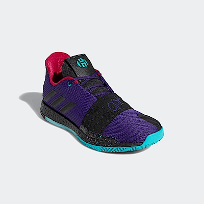 adidas Harden Vol.3 籃球鞋 男 B42005