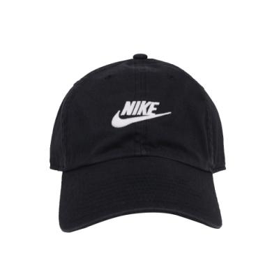 NIKE U NSW H86 FUTURA WASH CAP 運動帽 - 913011010