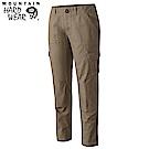 Mountain Hardwear 女款-多口袋休閒長褲-棕色 MOL12780BN
