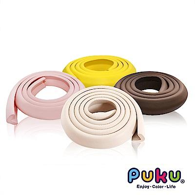 【PUKU】L型馬卡龍防護條
