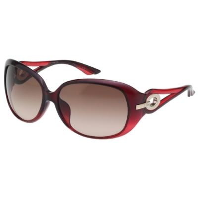 Dior 經典潮流 太陽眼鏡(紅色)