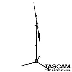 【日本TASCAM】落地式麥克風支架 TM-AM1 │中軸可調