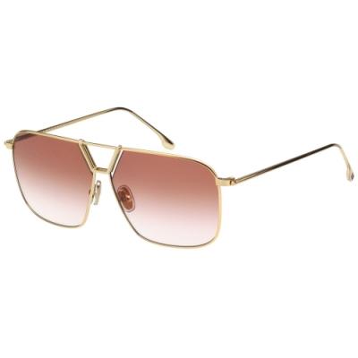 Victoria Beckham 維多利亞貝克漢 太陽眼鏡 (金色)VB204S