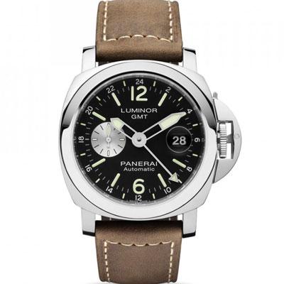 (無卡分期24期)PANERAI 沛納海 GMT PAM01088 兩地時間自動上鍊