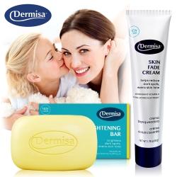 Dermisa美國熱銷冠軍淡斑皂 品牌週26折起