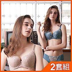 UZ-EASY-SHOP-花戀約定-大罩杯成套