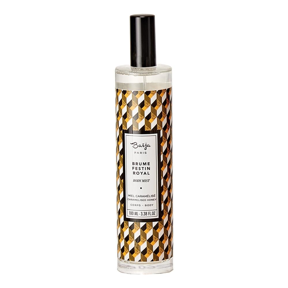 Baija Paris 凡爾賽誘惑 保濕淡香水 (焦糖蜂蜜) 100ML