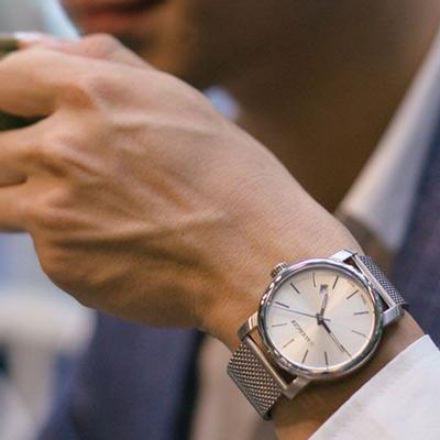 WENGER Urban 頂尖對決時尚腕錶(01.1041.121)41mm