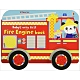 Baby's Very First Fire Engine Book 寶寶的第一本消防車書 product thumbnail 1