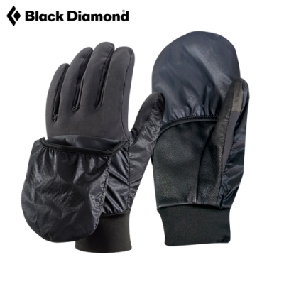 Black Diamond Wind Hood 防寒風手套801096