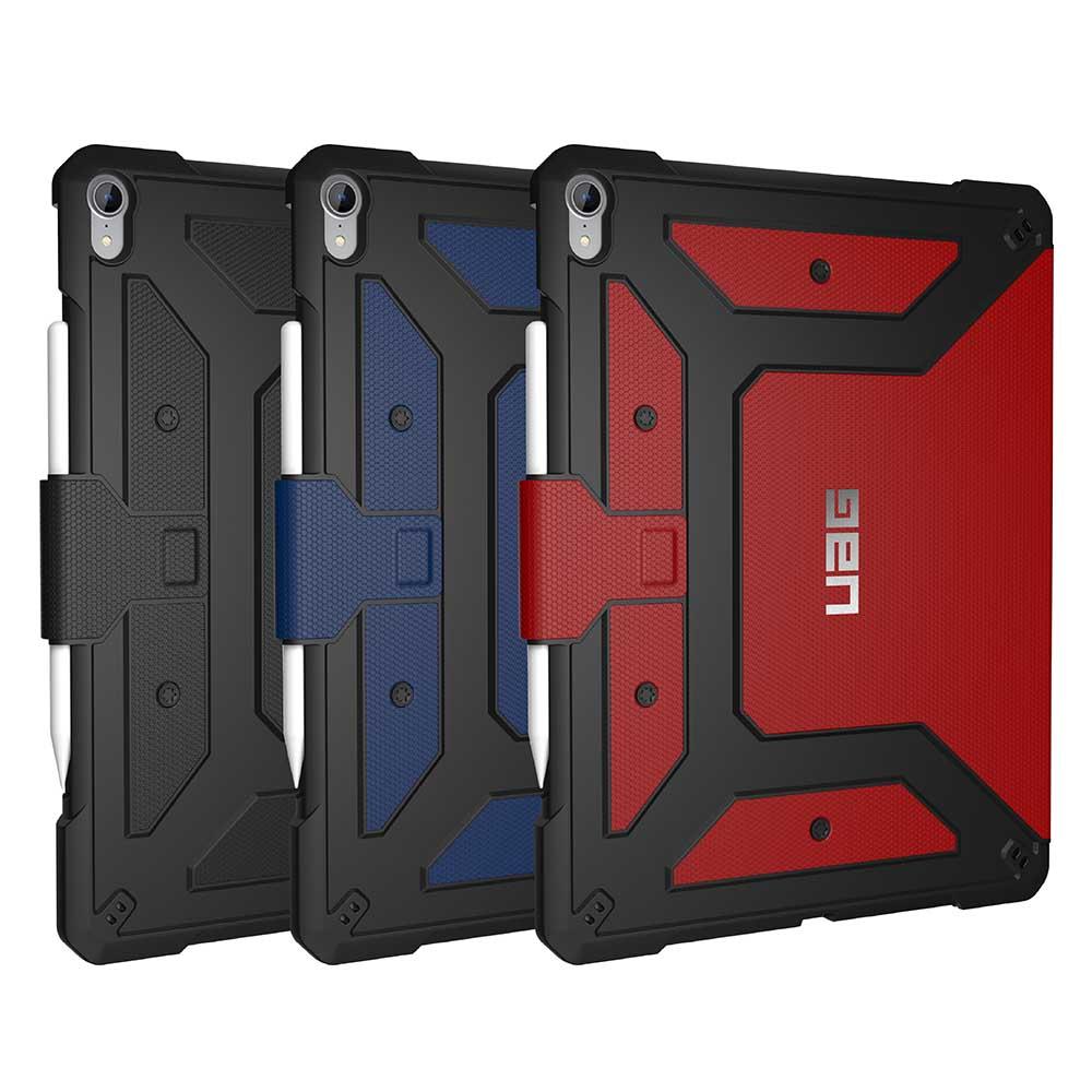 UAG iPad Pro 12.9吋(2018)耐衝擊保護殻