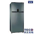 TECO東元 610L 1級變頻2門電冰箱 R6191XHK