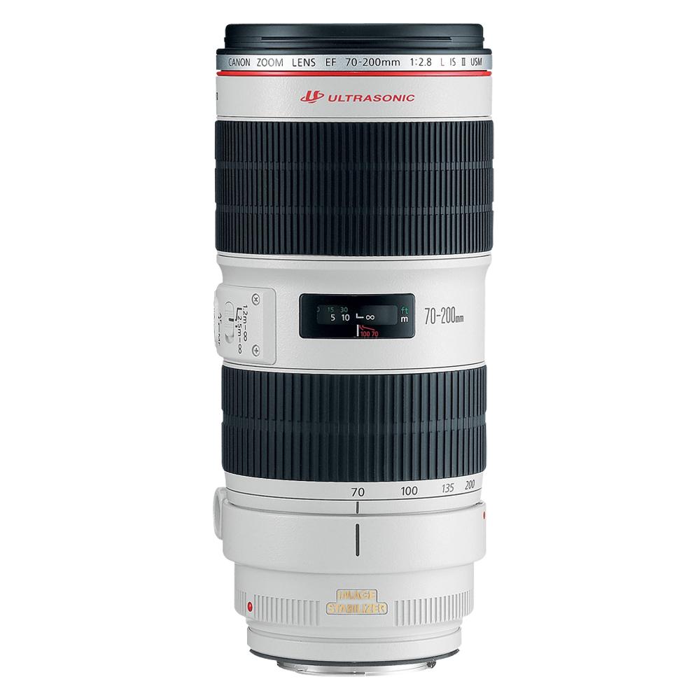 CANON EF 70-200mm f/2.8L IS II USM (平輸)