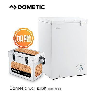 DOMETIC 100L 臥式冷凍櫃 DF-100