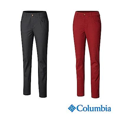 Columbia 哥倫比亞 女款 - Omni-SHADE防曬50長褲-2色 UAK11330
