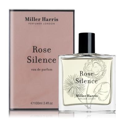 Miller Harris Rose Silence 玫瑰晨語淡香精100ml EDP
