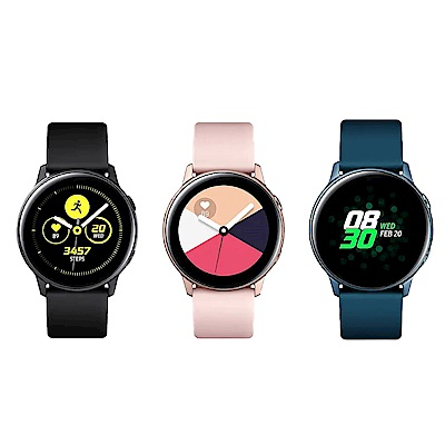 Samsung 三星 Galaxy Watch Active 智慧手錶