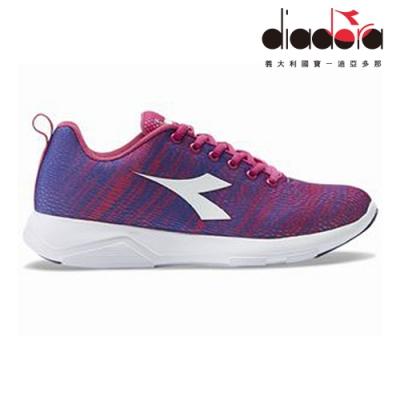 Diadora X RUN LIGHT 3 女慢跑鞋 紅