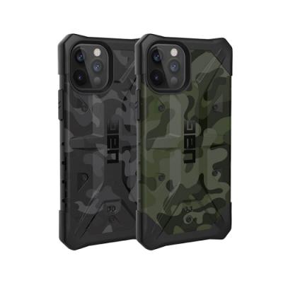 UAG iPhone 12/ 12 Pro 耐衝擊迷彩保護殼
