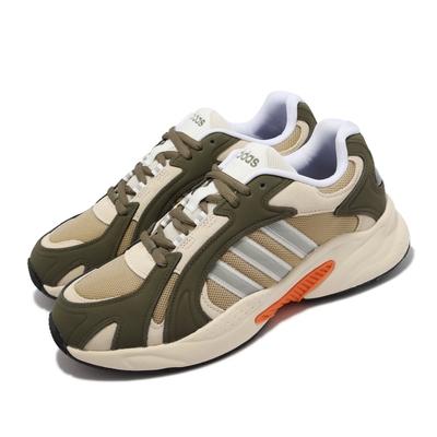 adidas Crazy Chaos Shadow 2 男鞋 愛迪達 休閒鞋 舒適 避震 球鞋穿搭 卡其 綠 GY5923