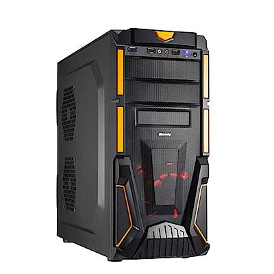 微星平台[盜賊戰策]  R7 2700 八核 GTX-1070  獨顯電玩