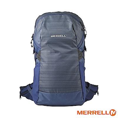MERRELL 24L 多功能後背包-藍(5318BO108)