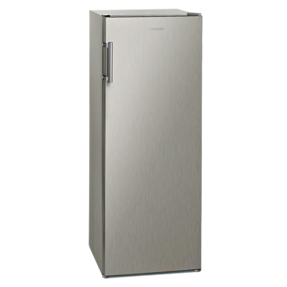 [館長推薦] Panasonic國際牌 170公升 直立式冷凍櫃 NR-FZ170A-S