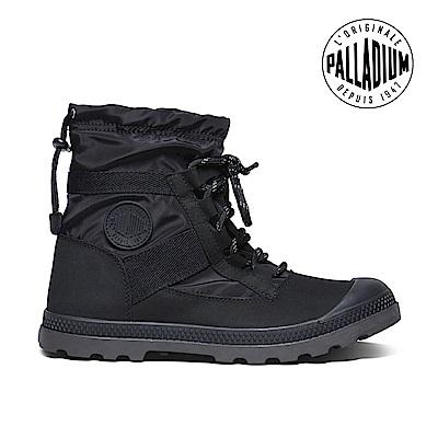 Palladium Pampa Hi BLITZ LP防水靴-女-黑