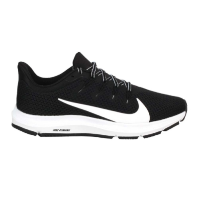 NIKE WMNS QUEST 2 女慢跑鞋-跑步 訓練 健身 CI3803004 黑白