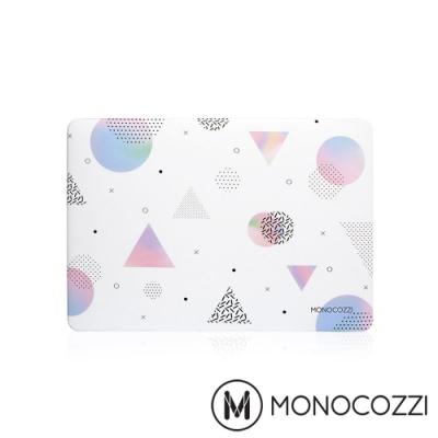 MONOCOZZI 圖騰保護殼 Macbook Pro 13 (USB-C)-幾何