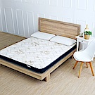 GOODDAY-10公分天絲獨立筒床墊(雙人150x186cm)