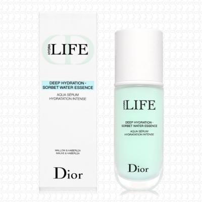 Dior迪奧 花植水漾保濕精華40ml