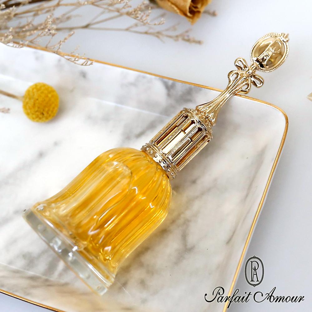日本香水 Parfait Amour 幸福鈴聲-皇家花園女性淡香水(50ml)