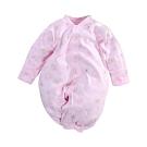 嬰兒厚款純棉護手兔裝 a70249 魔法Baby
