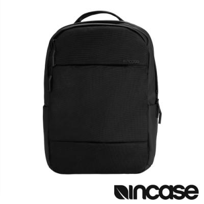 Incase City Dot with 1680D 13 吋城市後背包 - 黑色