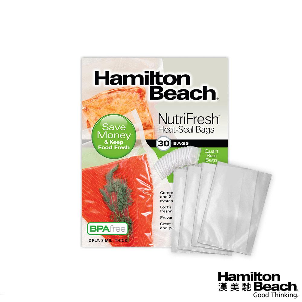 美國漢美馳 Hamilton Beach 真空保鮮袋 (30袋入)