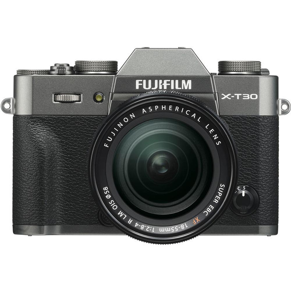 FUJIFILM X-T30 XF18-55mm 變焦鏡組(公司貨) product image 1