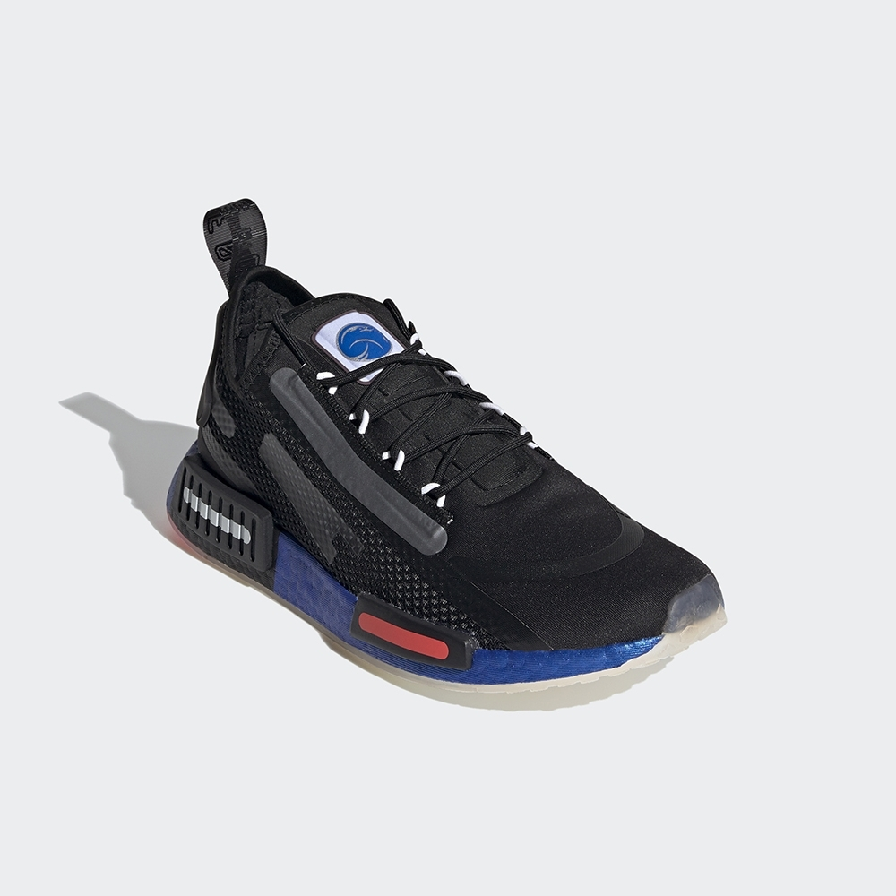 adidas SPACE RACE NMD_R1 SPECTOO 經典鞋 男 FX6819