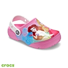 Crocs卡駱馳(童鞋)趣味學院迪士尼公主小克駱格206272-669
