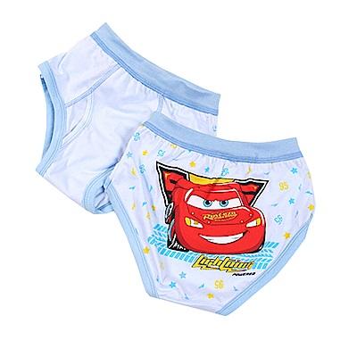 閃電麥坤純棉三角內褲 (四件一組) k50550 魔法Baby