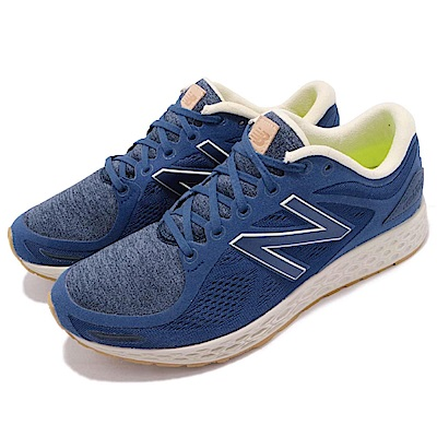 New Balance 慢跑鞋 MLZANTAPD  男鞋