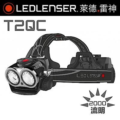 德國 LED LENSER XEO 19R 專業多功能強光頭燈