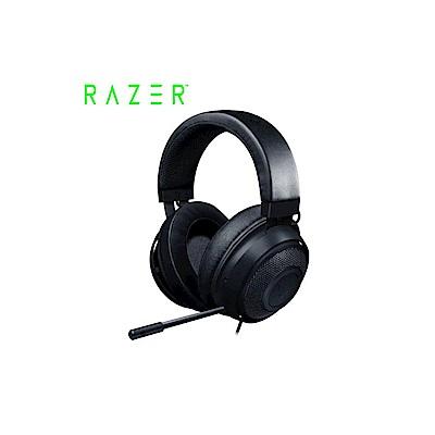 雷蛇Razer 北海巨妖-黑 電競耳機麥克風(RZ04-02830100-R3M1)