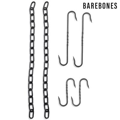 Barebones 燒烤S型鉤 Cowboy Grill S-Hook Set CKW-474
