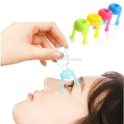 kiret 眼藥水瓶 輔助器/安全點眼藥水支架